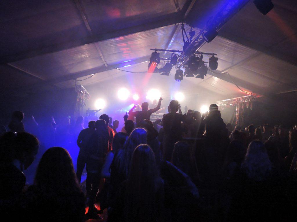 Verhuur licht en geluid Heerenveen